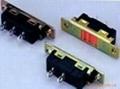 Slide voltage switch VS12 series