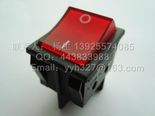 16A Rocker switches SS31 series 2