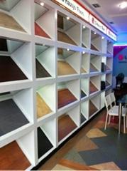 環保PVC多層復合地板