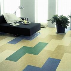 家居PVC地板