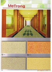 工廠PVC地板