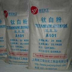 Anatase Titanium Dioxide