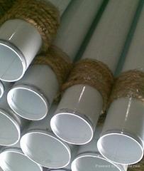 供應內外塗塑鋼管