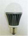 Dimming E27 LED Light