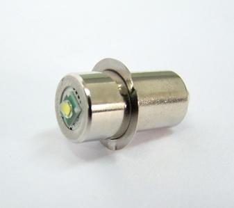 Minature LED flashlight Bulb torch bulb 1