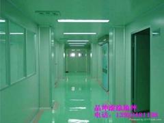廈門環氧樹脂廠房工業地坪