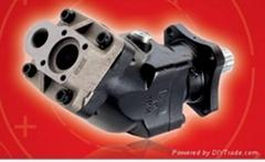 SUNFAB瑞典胜凡SC017R柱塞泵-全系列产品 现货供应