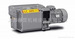 意大利進口DVP單級真空泵