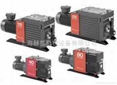 英国 BOC Edwards 真空泵 E2M40 双级油泵