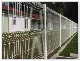 框架护栏网厂家 4