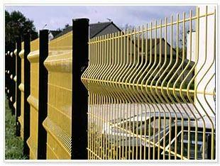 框架护栏网厂家 5