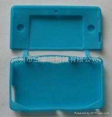3DS硅膠套