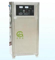 HY-015四川成都大棚種植專用臭氧發生器