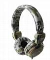 headphone music players