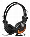 desktop headphone
