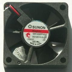 台湾建准SUNON风扇GM1235PFV2-8.GN