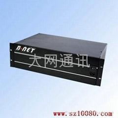 國威WS824(1)型電話程控交換機