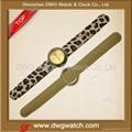 流行时尚皮带手表 3