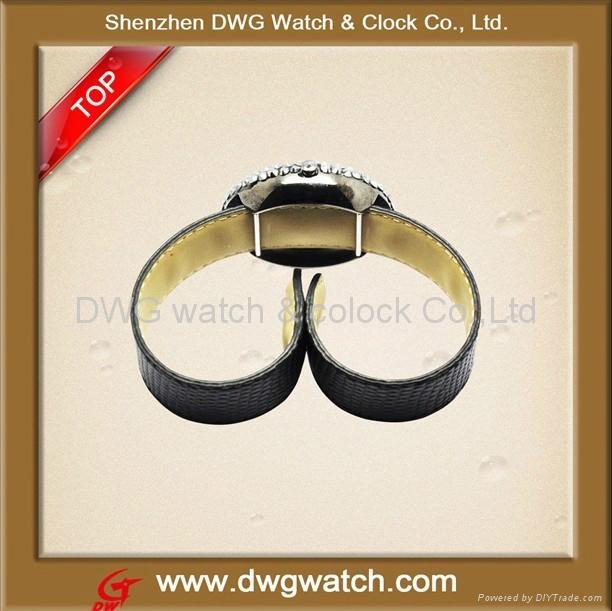 流行时尚皮带手表 4