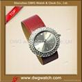 流行时尚皮带手表 5