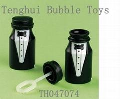 Kids Fashion Bubble Toys