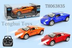 R/C toys--4channel R/C car