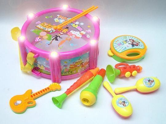 Baby Set Toys 3