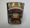 wholesale double wall paper cup