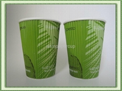 wholesale hot paper cup