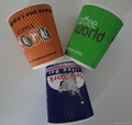 wholesale hot paper cup 5