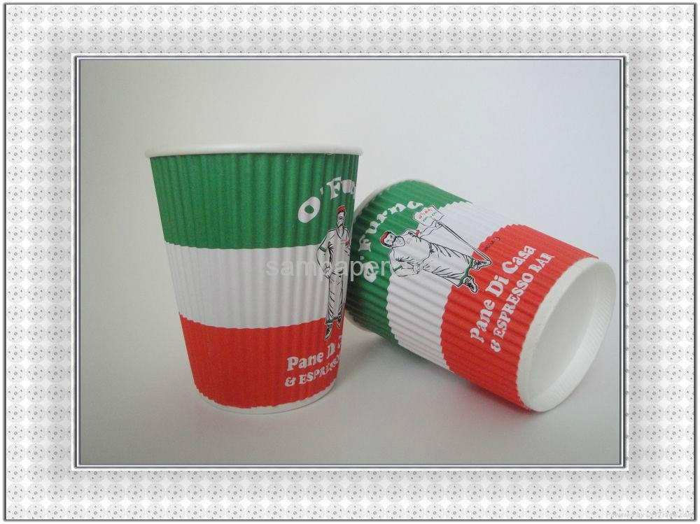 wholesale disposable paper cup 3