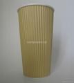 wholesale kraft paper cup