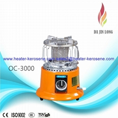 Gas Heater OC-3000