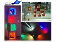 LED COB  3W 350mA  Cabinet Lamp