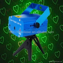 Hot Mini Laser Stage lighting price
