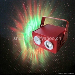 green red big laser stage light DMX control DJ Disco Party Pub Stage laser Light