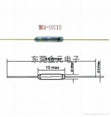 供应俄罗斯进口干簧管10110
