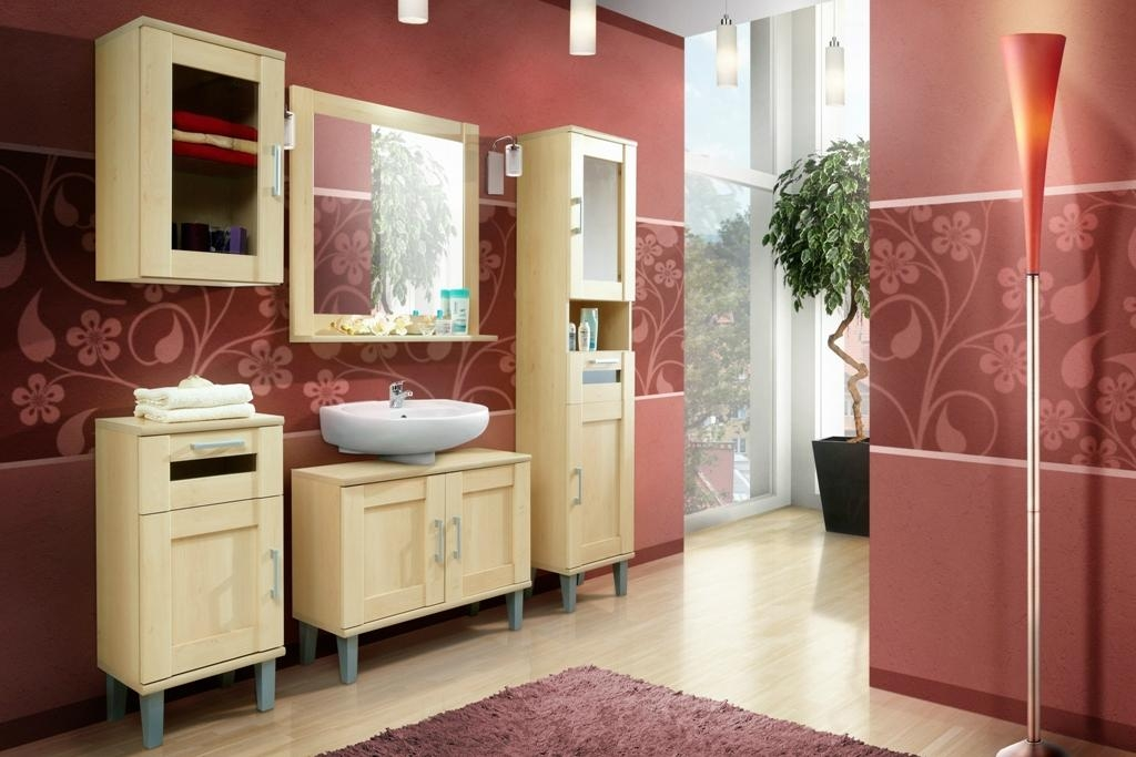 Unique Bathroom Furniture Diana Poland Manufacturer  Bathroom Furniture
