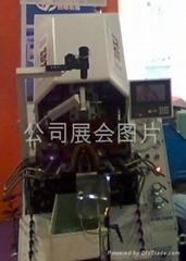 全自动九爪油压前帮机ZD-QB588(D)