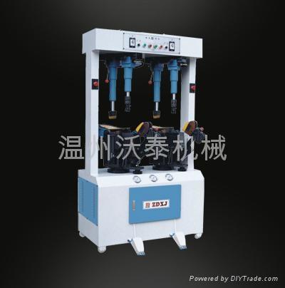自动平衡压底机ZD-XYHY2002 1