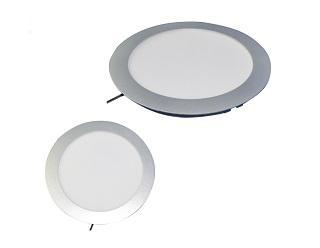 圓形面板燈 1