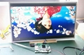3Q-M720高清广告机解码板 3