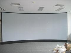 科創金屬舞臺屏幕