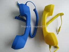 Iphone Retro Phone Handset