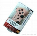 PS3 DualShock 3 Wireless Bluetooth SIXAXIS Controller(Support the V3.5  1
