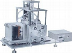 EV电芯钢珠封口机设备
