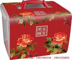 果园老农干果礼盒