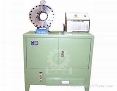 供应胶管接头扣压机压管机铆管机