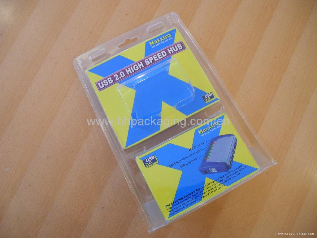 USB clamshell packaging 1