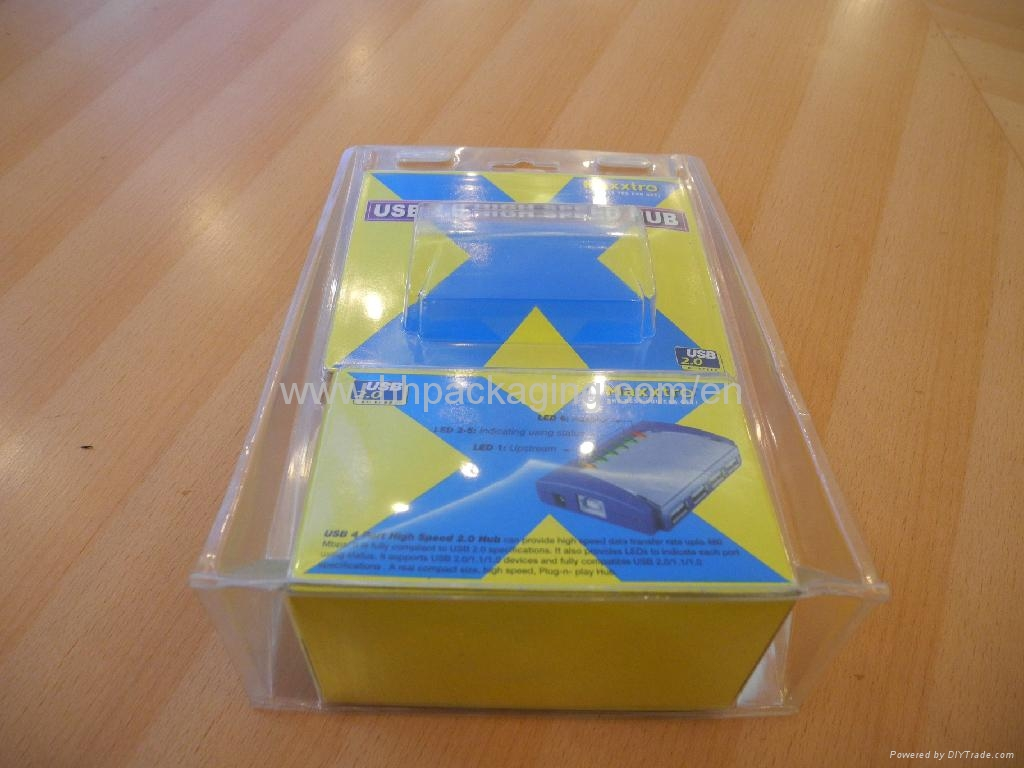 USB clamshell packaging 2